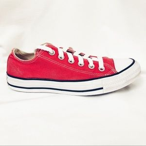 Converse Chuck Taylor All Star Low Top Sneaker
